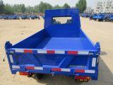 De Vrachtwagen van het tri-wiel met Dieselmotor (WD3J4525101)