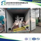 Медицинских отходов для сжигания отходов и промышленных отходов для сжигания отходов, частная парковка на месте кремации для сжигания отходов (WFS)