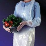 처분할 수 있는 많은 앞치마 재상할 수 있는 PE 플라스틱 앞치마 새로운 디자인 앞치마