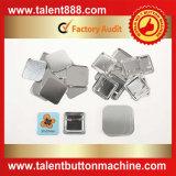 Talento Plaza botón el botón Pin Pin Material