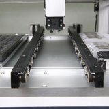 Escoja y coloque la máquina (Neoden 4) con la cámara del CCD de la visión