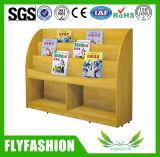 Het houten Kabinet van het Boek van de Boekenkast van het Boekenrek van de Bibliotheek van Kinderen voor Verkoop (sf-99C)