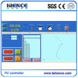 17 pulgadas de pantalla táctil de reparación de llantas de aleación Equipo Awr2840PC