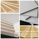 PVC 거품 장 생산 기계 PVC 거품 생산 라인