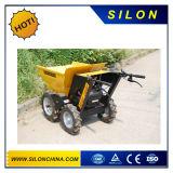 China 250kg Muck Veículo com marcação CE