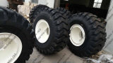 OTR Reifen 17.5-25 20.5-25 23.5-25 für Planierraupe, Ladevorrichtung, Sortierer