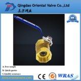 Reputazione d'ottone di consegna veloce di fabbricazione del fornitore della Cina buona con l'alta qualità