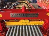 A telhadura de China da alta qualidade de Dx lamina a formação da maquinaria
