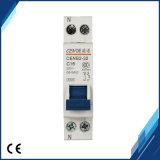 최대 이상적인 주거 배급 프로텍터 Dpn 1p+N16A 230V 50Hz/60Hz MCB