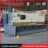 Guilhotina Q11y-13*2500/estaca/máquina hidráulica de /Shearing da tesoura