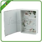 Kundenspezifischer Druckpapier-verpackenkasten für Kosmetik