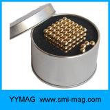 Neodym-Magnet-Bereich-Neowürfel-Spielzeug