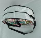 モーテルのための着色されたショルダー・バッグ再使用可能な袋
