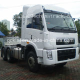 Alta qualidade FAW Brand New 420HP 6X4 10 Wheel Tractor Truck