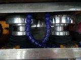 9 rotelle/assi di rotazione per la linea retta macchina di vetro del polacco di vetro del bordo