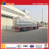 De Legering van het aluminium Cargo-Box Wingspan Van Semi Trailer