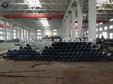 Boa qualidade preço barato Pólo de aço galvanizado