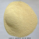 Обезвоженный цвет зерна чеснока хороший