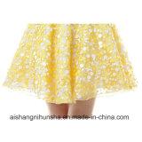 Милая Strapless Prom платье Parkle валика клея пайетками A-Line Homecoming платья