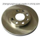 Ts16949 zugelassener Bremsen-Platten-Läufer des Gussteil-Stahl-300mm für Selbstersatzteile