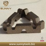700mm/800mm/900mm Granite Cutting Segment (SN-18)