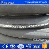 32*48mm de sable et de haute pression grenaillage flexible en caoutchouc 12bars