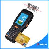 인조 인간 Ios 의 3G 소형 단말기를 가진 휴대용 PDA, 무선 인조 인간 PDA 인쇄 기계