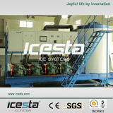 Copos de máquinas de hielo de agua de mar (IFS20T-R2W)