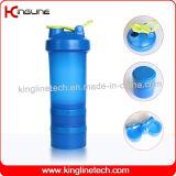 BPAは放すProstackの混合機のシェーカーのびん(KL-7050)を