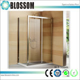 Rectángulo el cuarto de baño ducha cabina (BLS-V9949)