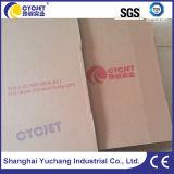 Cycjet Alt382 портативного ручного струйный принтер с логотипом на картонной упаковке