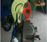 Machine de découpage principale simple de plaque tournante de précision