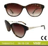 Hochwertige Sonnenbrille-Form-Sonnenbrillen Eyewear (73-C)