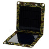 5W Portable Solar Panel per Charging Mobile Phone, iPad