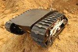 クローラー下部構造のロボットまたはオフロードカーまたは無線画像の獲得(K02SP8MSVT1000)