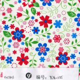 Película de inmersión hidráulica de la impresión de la transferencia del agua de los diseños de la flor de Yingcai