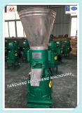 Machine animale de moulin de boulette d'aliment de volaille de série de kilolitre