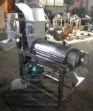 Machine van de Trekker van het Sap van het Roestvrij staal van de Machine van het druivesap de Industriële