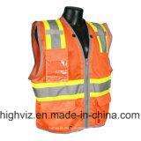 Maglia di sicurezza con lo standard dell'ANSI (C2027)