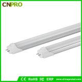 tubo di 4FT LED T8 con servizio libero di marchio