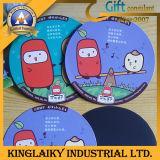 Sticker van de Koelkast van de laagste Prijs de Zachte voor PromotieGift (kfm-012