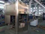 가득 차있는 자동적인 액체 기름 충전물 기계 (ZLDG-6)