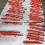 Único cilindro hidráulico ativo em China