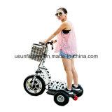 Preiswerter elektrischer Mobilitäts-Roller mit Cer