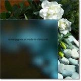 [6مّ] ظلام - زرقاء [فورد] حفر حامض زرقاء زجاج