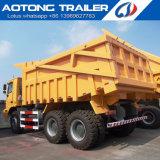 2017 Sinotruk HOWO Tipper 6X4 Dump Tipper Tractor para la venta