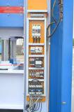 Machine chaude de presse pour le fonctionnement de contre-plaqué de travail du bois