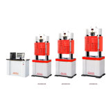 Hydraulische allgemeinhindehnfestigkeit-Prüfungs-Maschine 1000kn