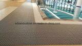 Gleitschutzbaugruppen-hydrophobe Matte für Swimmingpool