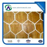 スタッコワイヤー網に使用する六角形ワイヤー網の/Chickenワイヤー金網の網